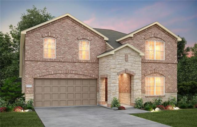 2218 Perrymead Drive, Forney, TX 75126 (MLS #13970318) :: Robbins Real Estate Group