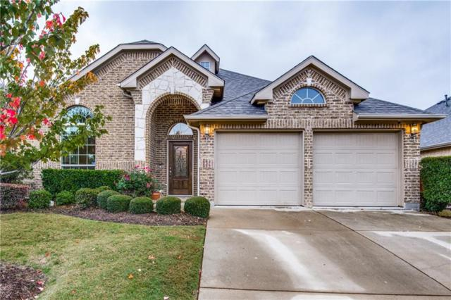 8450 Nicholson Drive, Frisco, TX 75034 (MLS #13970338) :: RE/MAX Pinnacle Group REALTORS