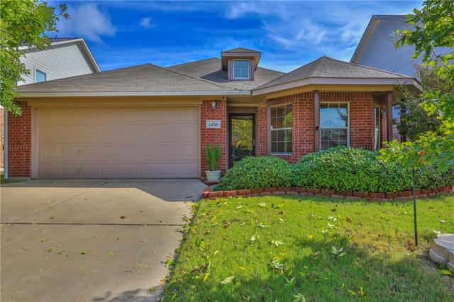 1638 Wildflower Drive, Waxahachie, TX 75165 (MLS #13970362) :: Century 21 Judge Fite Company