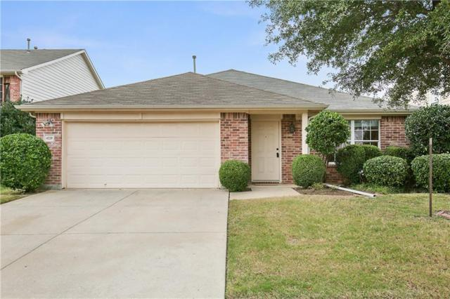 4220 Little Bend Court, Fort Worth, TX 76244 (MLS #13970374) :: RE/MAX Town & Country