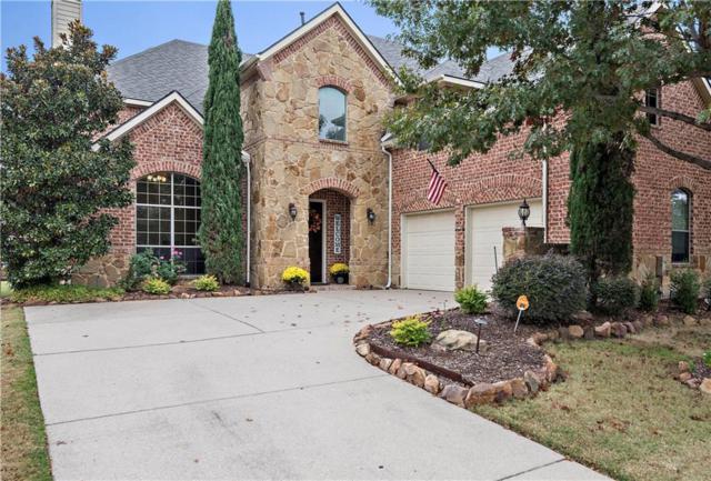 905 Thornapple Drive, Mckinney, TX 75071 (MLS #13970384) :: The Real Estate Station