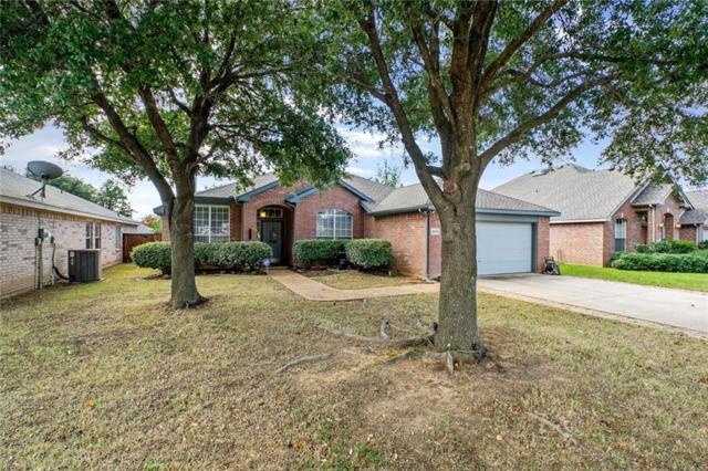 1600 Cedar Elm Drive, Corinth, TX 76210 (MLS #13970387) :: Baldree Home Team