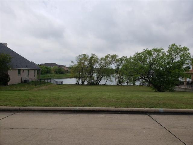 307 Golden Pond Drive #1696, Cedar Hill, TX 75104 (MLS #13970388) :: The Chad Smith Team