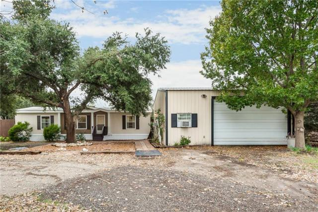 23179 Arapaho Road, Justin, TX 76247 (MLS #13970399) :: Baldree Home Team