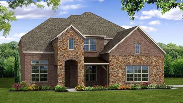 141 Lamond Court, Prosper, TX 75078 (MLS #13970400) :: Robbins Real Estate Group
