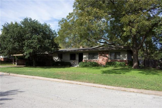 7015 Brooks Avenue, Richland Hills, TX 76118 (MLS #13970407) :: RE/MAX Town & Country