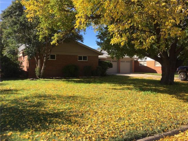 1560 N Willis Street, Abilene, TX 79603 (MLS #13970415) :: RE/MAX Pinnacle Group REALTORS