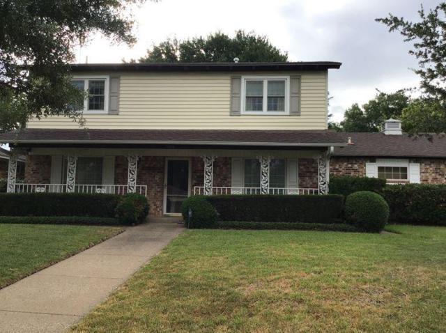 12324 Coolmeadow Lane, Dallas, TX 75218 (MLS #13970438) :: Robbins Real Estate Group