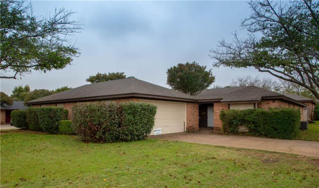 4325 Altamesa Boulevard, Fort Worth, TX 76133 (MLS #13970459) :: Magnolia Realty