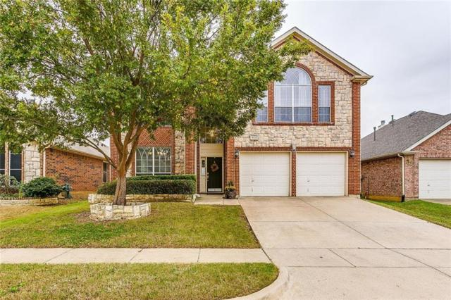 4624 Vista Meadows Drive, Fort Worth, TX 76244 (MLS #13970508) :: RE/MAX Town & Country