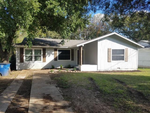 4520 Utah Avenue, Dallas, TX 75216 (MLS #13970523) :: Kimberly Davis & Associates