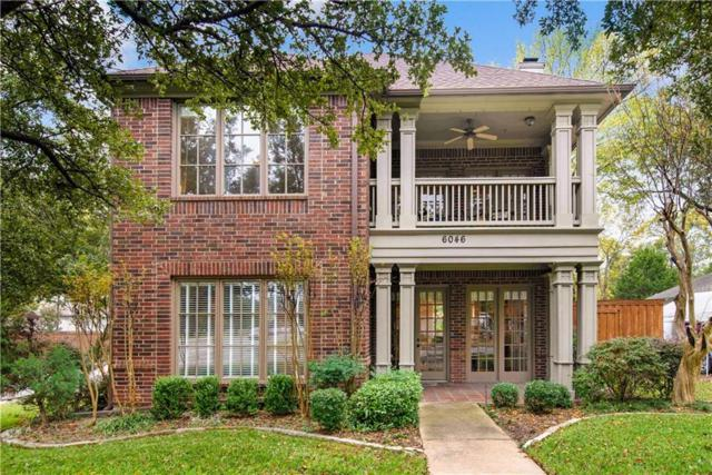 6046 Llano Avenue, Dallas, TX 75206 (MLS #13970534) :: RE/MAX Pinnacle Group REALTORS