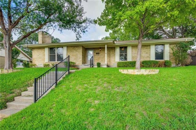 10117 Robin Hill Lane, Dallas, TX 75238 (MLS #13970551) :: The Hornburg Real Estate Group