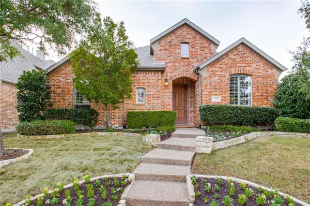 937 Rosemoor Drive, Allen, TX 75013 (MLS #13970558) :: RE/MAX Town & Country