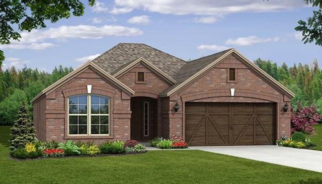 6216 Sutton Fields Trail, Celina, TX 75009 (MLS #13970587) :: Vibrant Real Estate