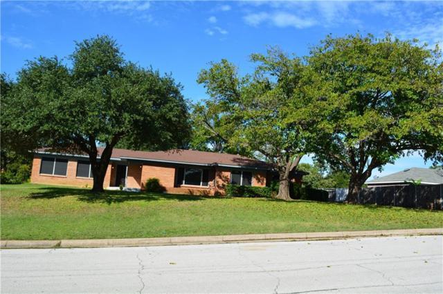 720 Burleson Street, Grand Prairie, TX 75050 (MLS #13970589) :: RE/MAX Town & Country