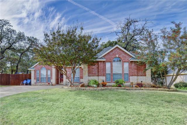 410 Baldwin Drive, Joshua, TX 76058 (MLS #13970590) :: Potts Realty Group