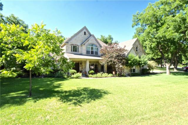 9016 Green Leaves Drive, Granbury, TX 76049 (MLS #13970603) :: Magnolia Realty