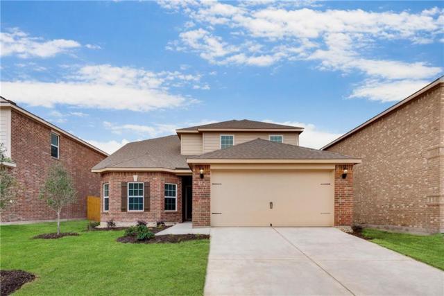 144 Collin Street, Anna, TX 75409 (MLS #13970613) :: RE/MAX Town & Country