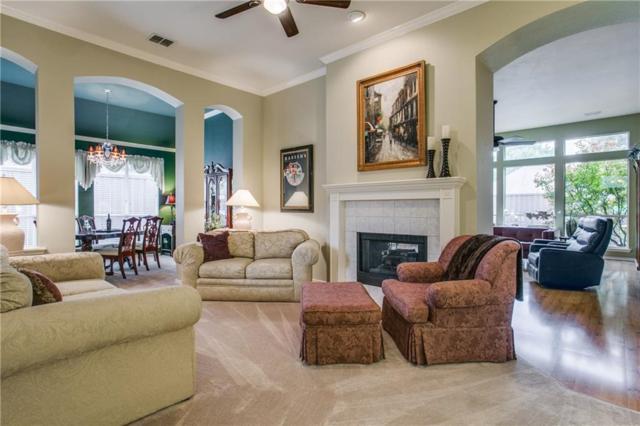 5706 Southampton Drive, Richardson, TX 75082 (MLS #13970634) :: Vibrant Real Estate