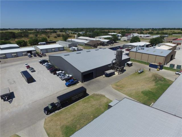 1000 Foundation Drive, Pilot Point, TX 76258 (MLS #13970651) :: RE/MAX Town & Country