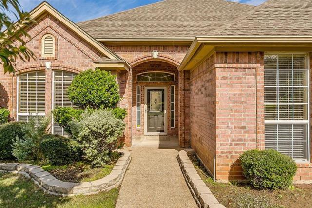 6705 Landover Hills Lane, Arlington, TX 76017 (MLS #13970664) :: The Real Estate Station