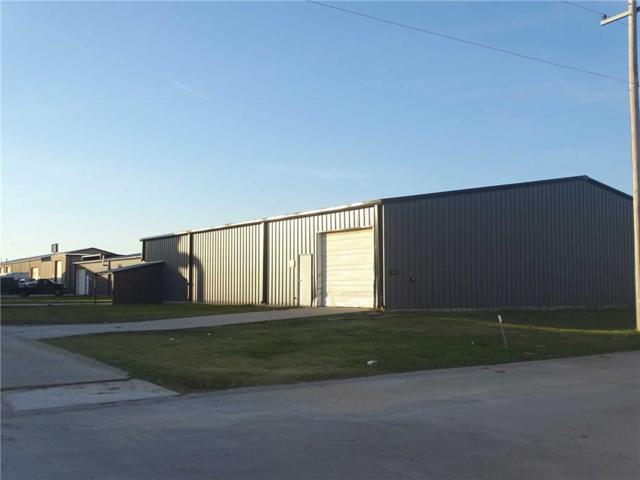 1016 Foundation Drive, Pilot Point, TX 76258 (MLS #13970679) :: RE/MAX Town & Country