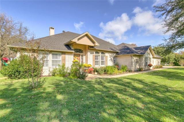 1627 County Road 318, Glen Rose, TX 76043 (MLS #13970713) :: Kimberly Davis & Associates