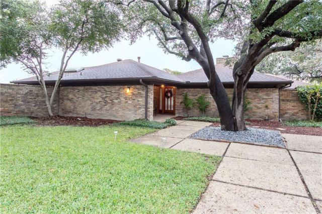 7727 Maplecrest Drive, Dallas, TX 75254 (MLS #13970715) :: Robbins Real Estate Group