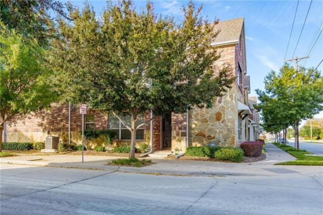 556 S Greenville Avenue, Richardson, TX 75081 (MLS #13970728) :: RE/MAX Town & Country