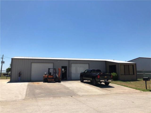 1227 Foundation Drive, Pilot Point, TX 76258 (MLS #13970729) :: RE/MAX Town & Country