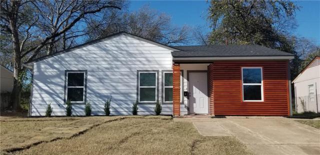 2343 Wolcott Drive, Dallas, TX 75241 (MLS #13970751) :: Team Tiller