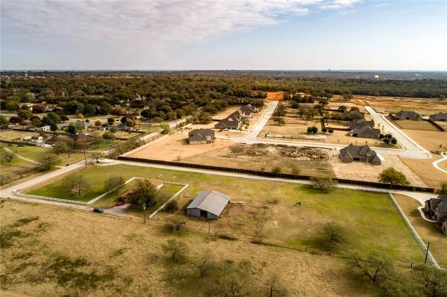 630 Bancroft Road, Keller, TX 76248 (MLS #13970758) :: The Tierny Jordan Network