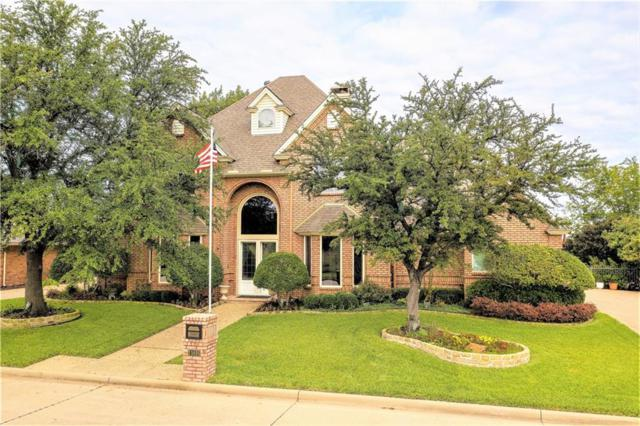 11416 Northview Drive, Fort Worth, TX 76008 (MLS #13970781) :: Robbins Real Estate Group