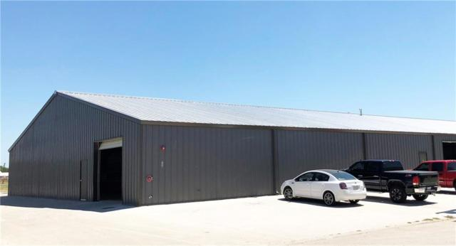 944 E Production Drive, Pilot Point, TX 76258 (MLS #13970788) :: RE/MAX Town & Country
