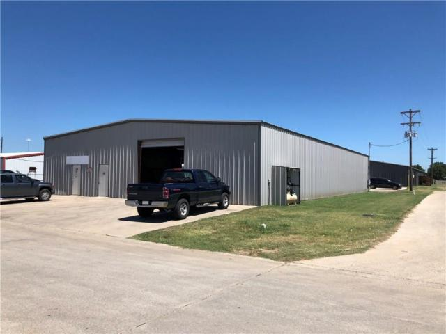 936 E Production Drive, Pilot Point, TX 76258 (MLS #13970795) :: RE/MAX Town & Country