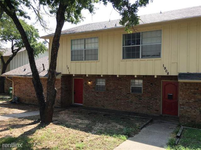 1908 Kingswood Court, Denton, TX 76205 (MLS #13970829) :: Baldree Home Team