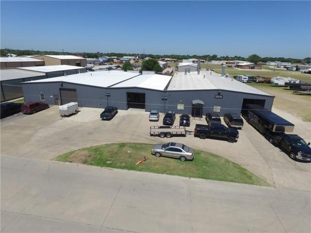 1108 Foundation Drive, Pilot Point, TX 76258 (MLS #13970836) :: RE/MAX Town & Country