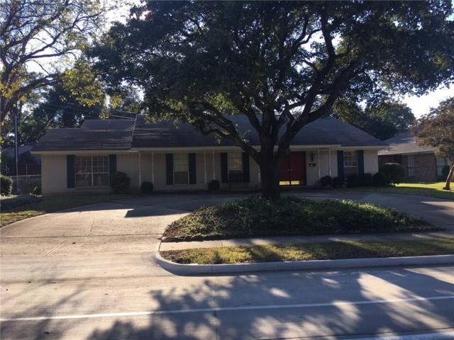 401 Canyon Creek Drive, Richardson, TX 75080 (MLS #13970843) :: Robbins Real Estate Group