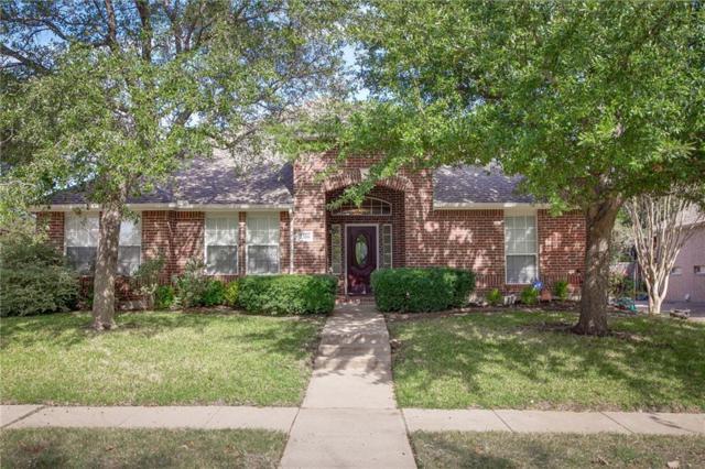 2316 Dana Drive, Flower Mound, TX 75028 (MLS #13970844) :: Magnolia Realty