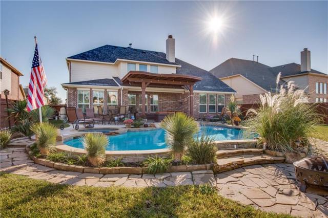 3409 Amore Drive, Plano, TX 75074 (MLS #13970846) :: Vibrant Real Estate