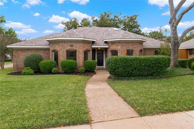 1601 Nevada Drive, Plano, TX 75093 (MLS #13970850) :: RE/MAX Town & Country