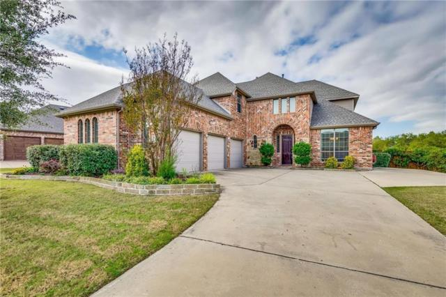 7825 Shadow Glen Trail, Sachse, TX 75048 (MLS #13970864) :: RE/MAX Town & Country