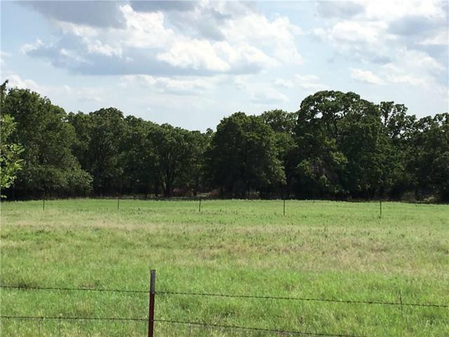 5 Ac Belz Road, Sanger, TX 76266 (MLS #13970889) :: The Chad Smith Team