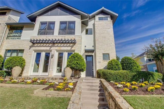 2264 Hemingway Lane, Carrollton, TX 75010 (MLS #13970894) :: RE/MAX Town & Country