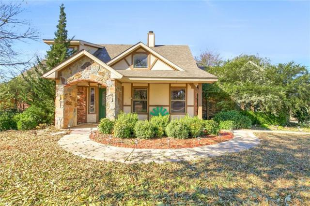 177 Miramar Boulevard, Weatherford, TX 76085 (MLS #13970928) :: The Mitchell Group