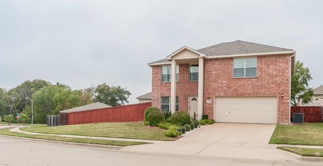 1027 Crow Court, Grand Prairie, TX 75051 (MLS #13970934) :: Century 21 Judge Fite Company