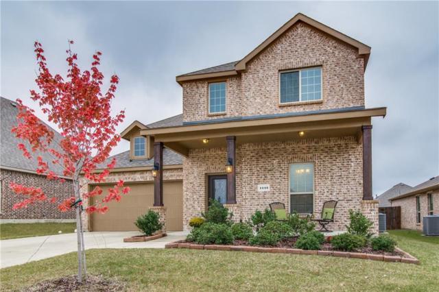 1445 Bateman Lane, Celina, TX 75009 (MLS #13970949) :: Robbins Real Estate Group