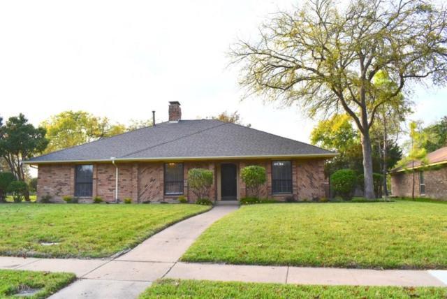 1525 Springtree Circle, Richardson, TX 75082 (MLS #13970957) :: Vibrant Real Estate