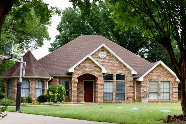 6299 Bennett Lawson Road, Mansfield, TX 76063 (MLS #13970971) :: The Paula Jones Team | RE/MAX of Abilene